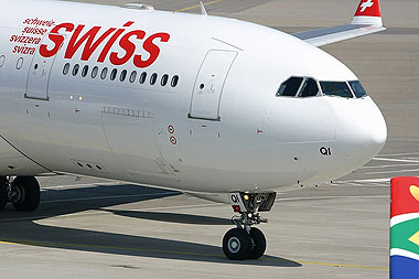 Airbus A332